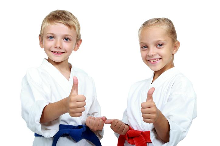 Kampfsport - Kampfkunst - Selbstverteidigung - Karate - Judo - Kickboxen - Kiel