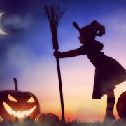 Halloween - Feier - Spass - Kinder - Jugendliche - Kiel