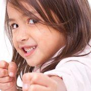 Kopf hoch - Selbstbewusstsein - Haltung - Kampfsport - Kinder - Selbstverteidigung - Sicherheit - Selbstbehauptung