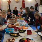 Parents Night Out - Kiel - Selbstverteidigung - Sicheheit - Kampfsport - Kinder