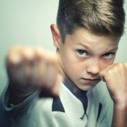 Kampfsport - Selbstverteidigung - Kiel - Kinder - Jugendliche