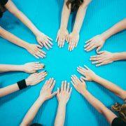Trainer - Team - Kampfsport - Kinder - Jugendliche - Selbstverteidigung - Sicherheit - Selbstbehauptung