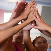 Team - Kampfsport - Kampfkunst - Selbstverteidigung