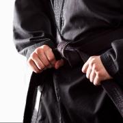 Kampfsport - Kinder - Werte - Prinzipien - Schwarzgurt